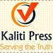 Kaliti Press Logo