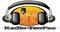 Rádio TeoPae Logo