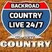 Backroad Country 101 Logo