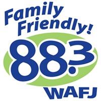 88.3 WAFJ - WAFJ