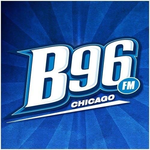 B96 - WBBM-FM