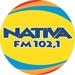 Native FM Rio Preto Logo