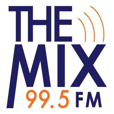 WBUJ The Mix - WBUJ-LP