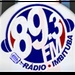 Rádio FM 89.3 Logo