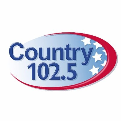 Country 102.5 - WKLB-FM