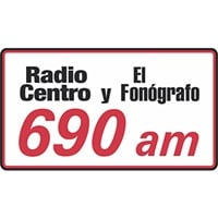 Radio Centro/El Fonógrafo - XEN