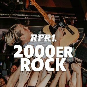 RPR1. - 2000er Rock