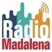 Rádio Madalena Logo