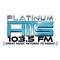 Platinum Hits  Logo