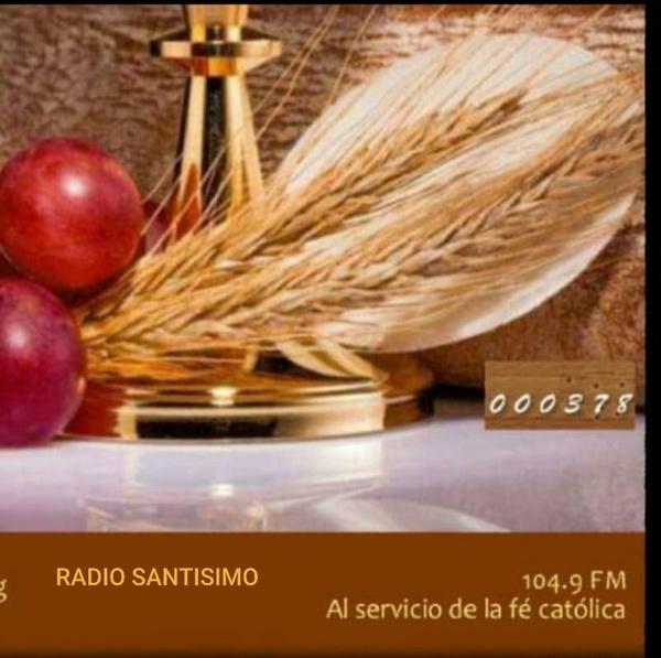 Radio Santisimo