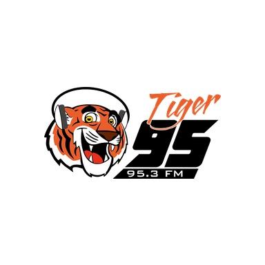 Tiger 95 - KIJV