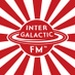 Intergalactic FM - The Garden Logo