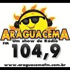 Rádio Araguacema FM 104.9
