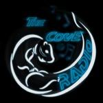 The Cove Radio Logo