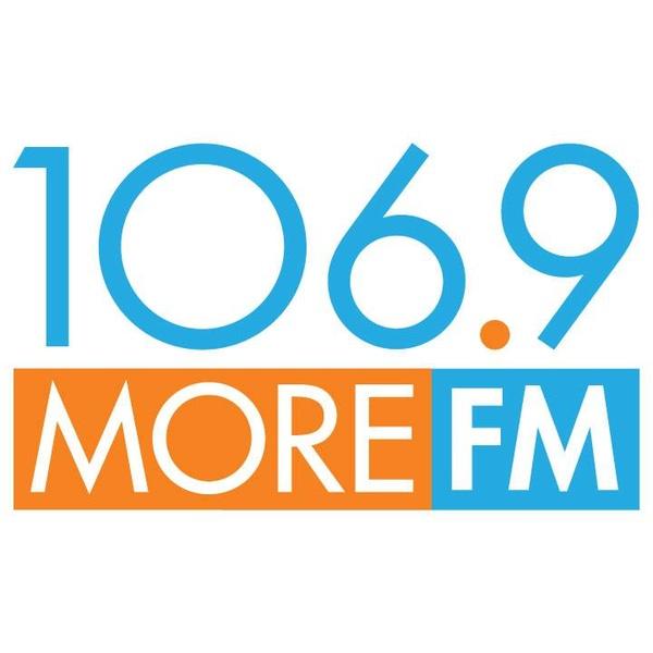 More FM 106.9 - KRNO