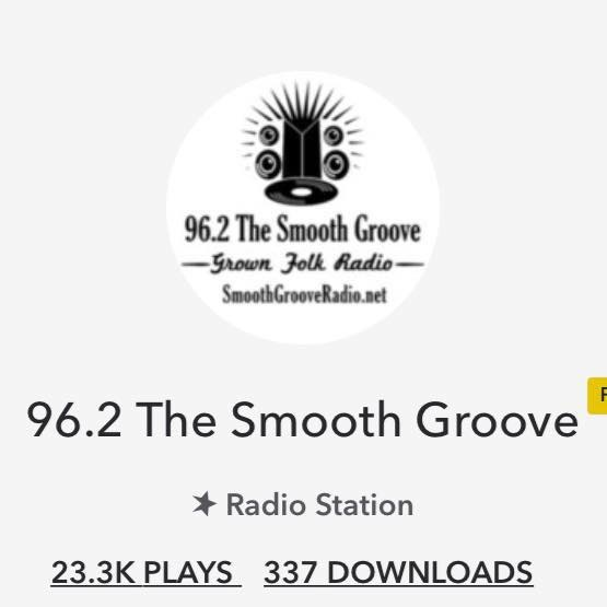 96.2 The Smooth Groove