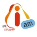 I am: Youth Radio Logo