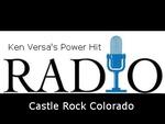 Ken Versas Power Hit Radio Logo