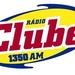 Rádio Clube AM 1350 Logo