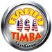 Radio Timba USA  Logo