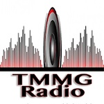 TMMGRadio Logo