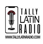 Tally Latin Radio Logo
