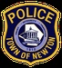 Newton and Andover Township's Police, Fire and EMS Logo