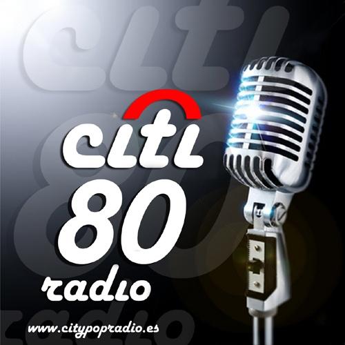 City Pop Radio - City 80 Radio