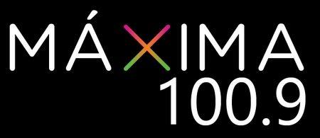 Máxima 100.9 - XHI
