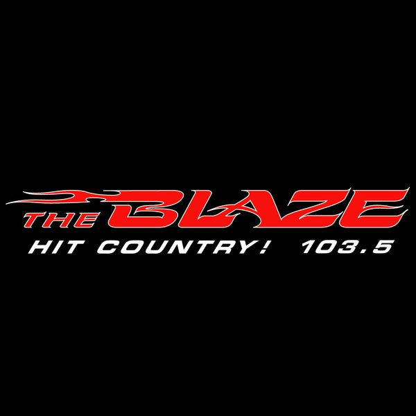 1035 The Blaze - KHSL-FM