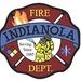 Indianola, IA Fire Logo
