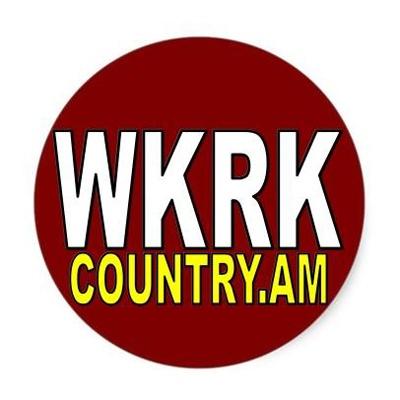 WKRK (1320 AM & 105.5 FM)