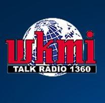 Talk Radio 1360 - WKMI
