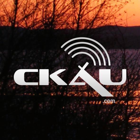 CKAU - CKAU-FM