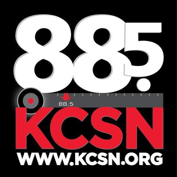 KCSN 88.5 FM - KCSN