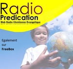 Radio Predication Logo
