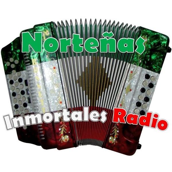 Mas De Tu Musica - Norteñas Inmortales Radio