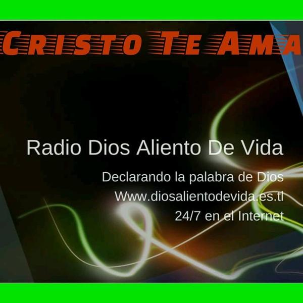 Radio Dios Aliento De Vida