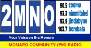 2MNO Monaro FM