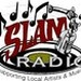 SLAM Radio Logo