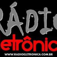 Rádio Web Eletônica