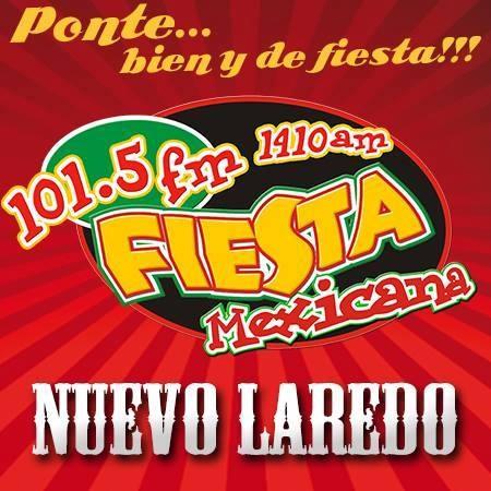 Fiesta Mexicana - XHAS