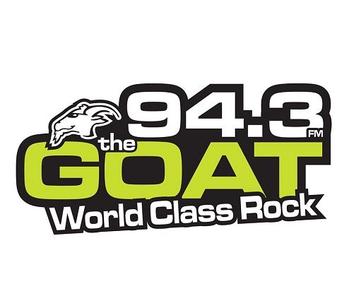 94.3 The Goat - CIRX-FM-4