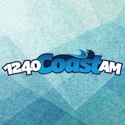 1240 Coast AM - CFPA-FM
