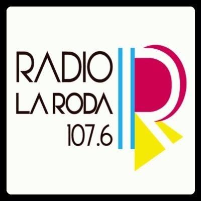 Radio La Roda 107.6 FM