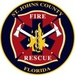 St. Johns County Fire Logo