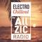 Allzic Radio - Electro Chill Logo