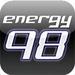 Energy 98 Logo