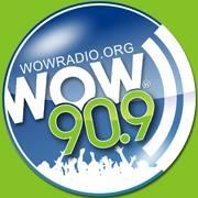 WOW 90.9 - WOWB