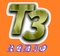 T3 Radio Logo